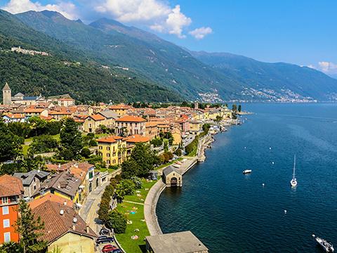 Chambre D Hote Region Des Lacs Italie